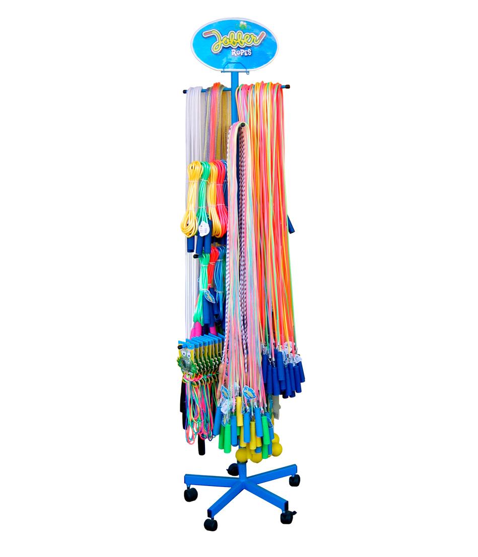 Jobber Ropes - display