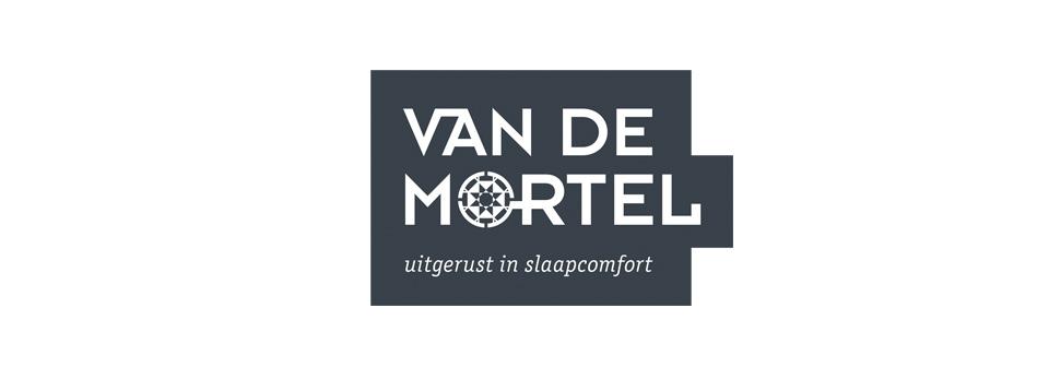 Van de Mortel - logo