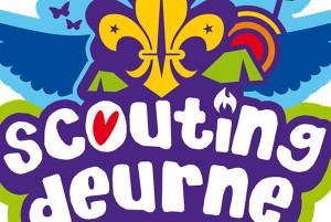 Scouting Deurne - Huisstijl