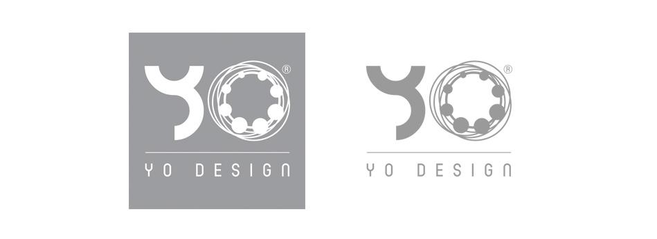 Yo design - logo