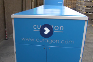 Curagon - productfilm