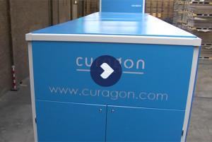 Curagon - productfilm