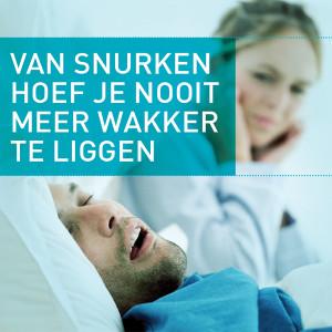 De Snurkpoli - poster