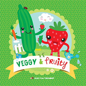 Veggy & Fruity