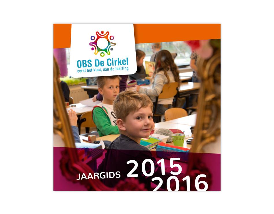 OBS De cirkel - brochure