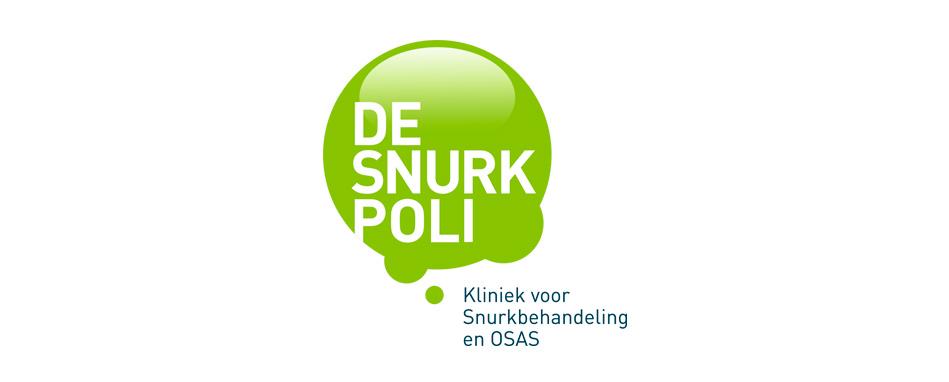 De Snurkpoli - logo