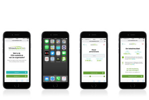 Klimaatplein - Web App