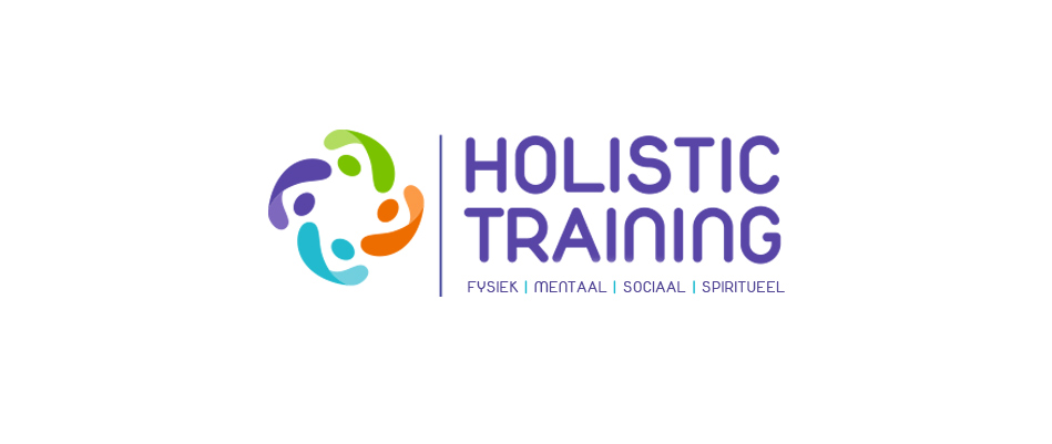 Holistic Training Logo