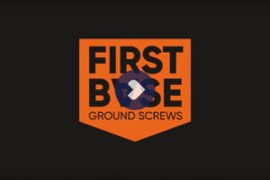 FIRST BASE Ground Screws uitleganimatie