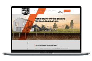 FIRST BASE website