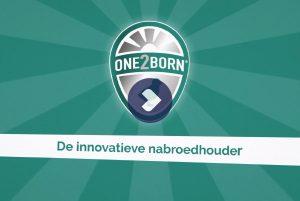 One2Born uitleganimatie