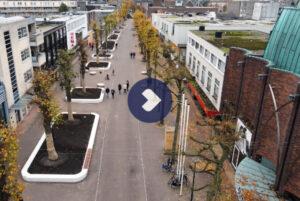 Nieuwe Marktstraat Uden