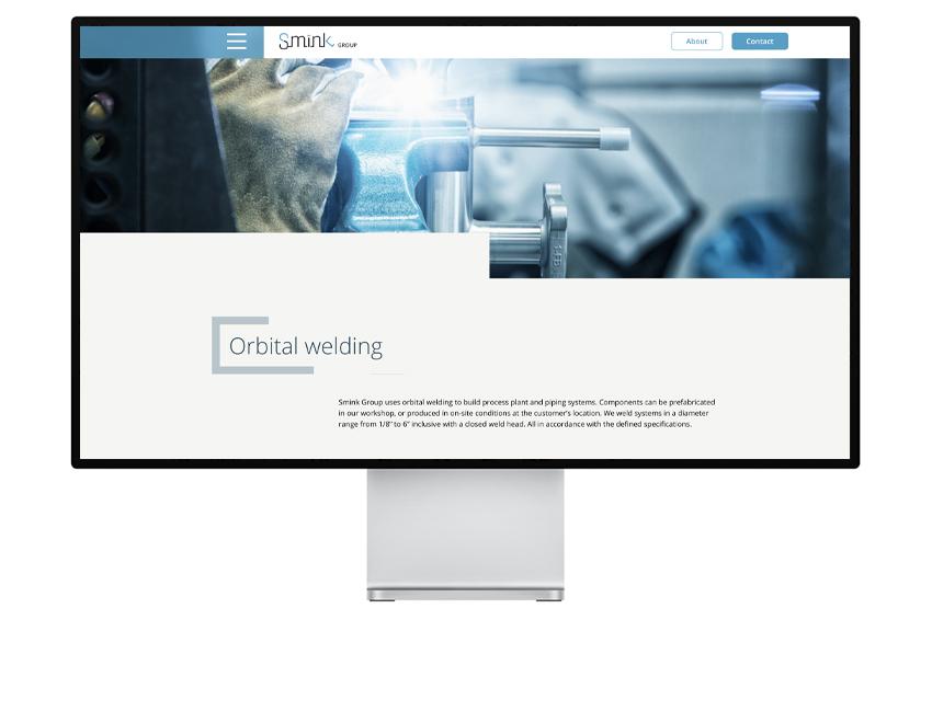 Smink website
